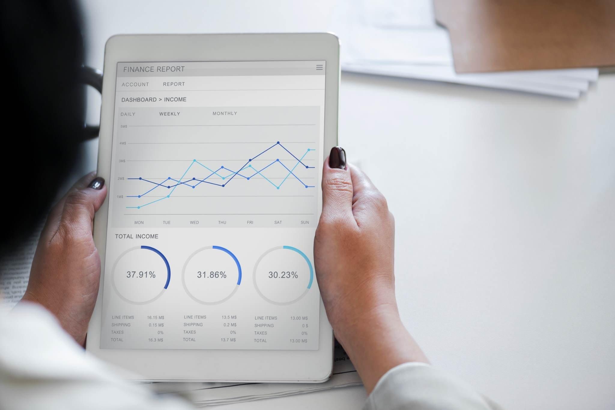 5 tips_Hvordan måle om din B2B-nettside skaper resultater