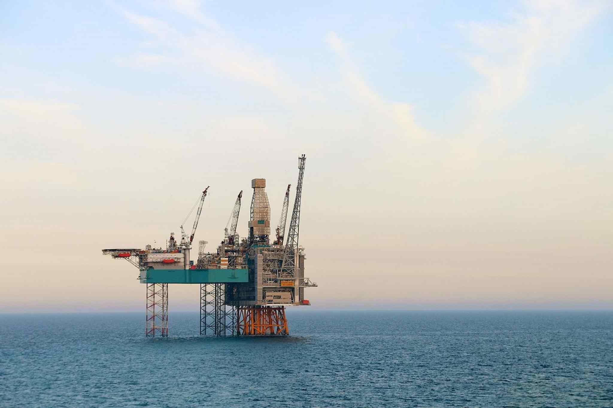 Salg til storkunder i oljebransjen ved prosjekter som Edvard Grieg? Kjør Account-Based Marketing (ABM)