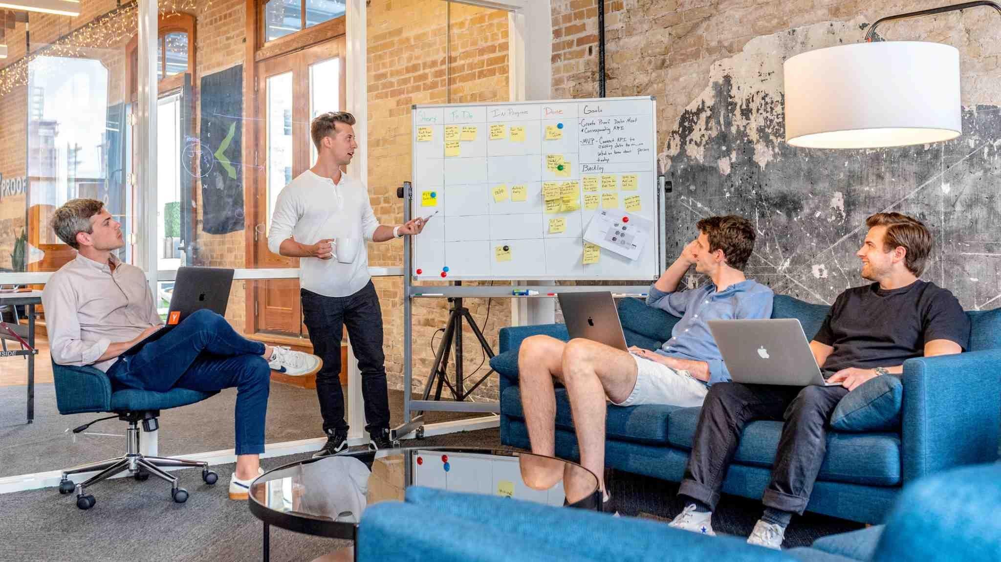 Hva er vekstdrevet design for B2B-nettsider_