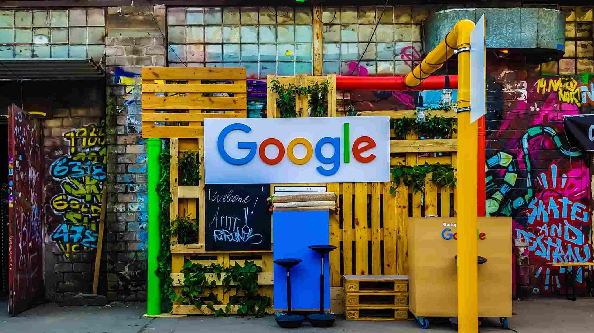 Hvordan bli synlig på Google med SEO inn mot 2020-tallet