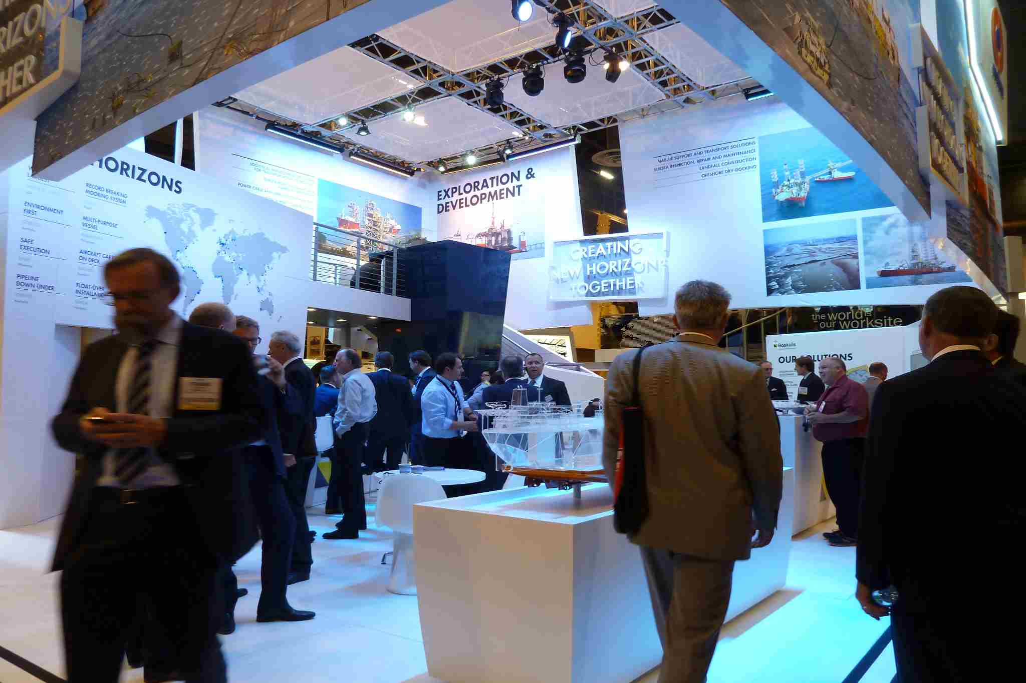 Inbound marketing og salg for olje- og energibransjen