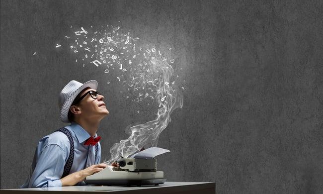 Hvorfor bør bedrifter blogge