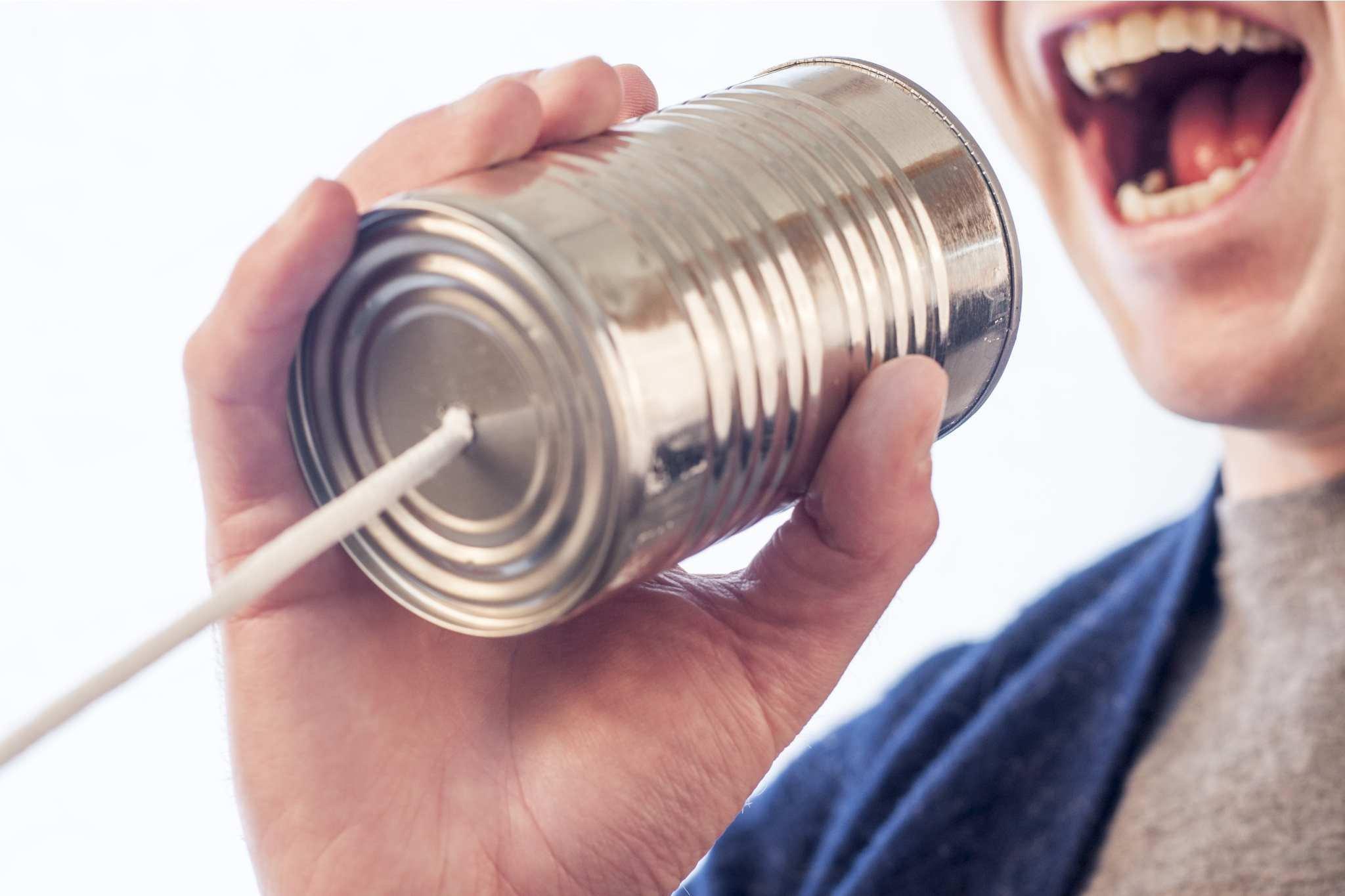 En B2B selgers mareritt_når kundene ikke vil snakke med deg