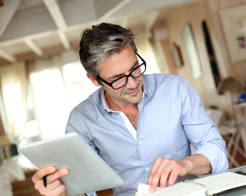 7 tips: Slik jobber du effektivt fra hjemmekontor