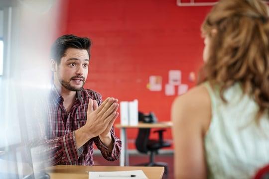 Hvordan bør du rigge bedriftens B2B salg og marketing mot 2018