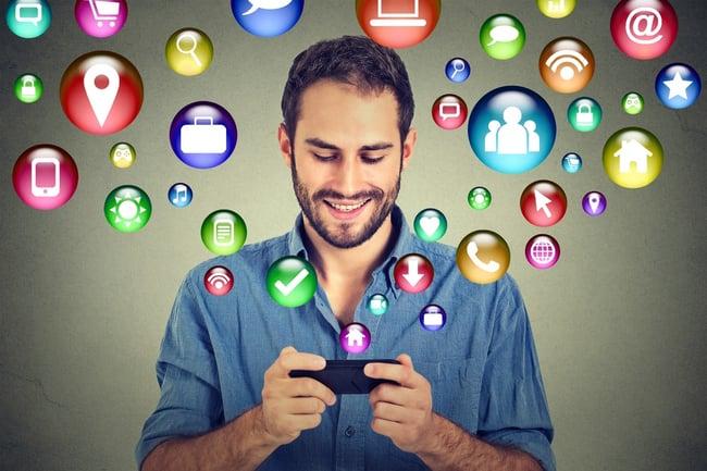Hvorfor satse på sosiale medier i B2B markedsføring og salg?