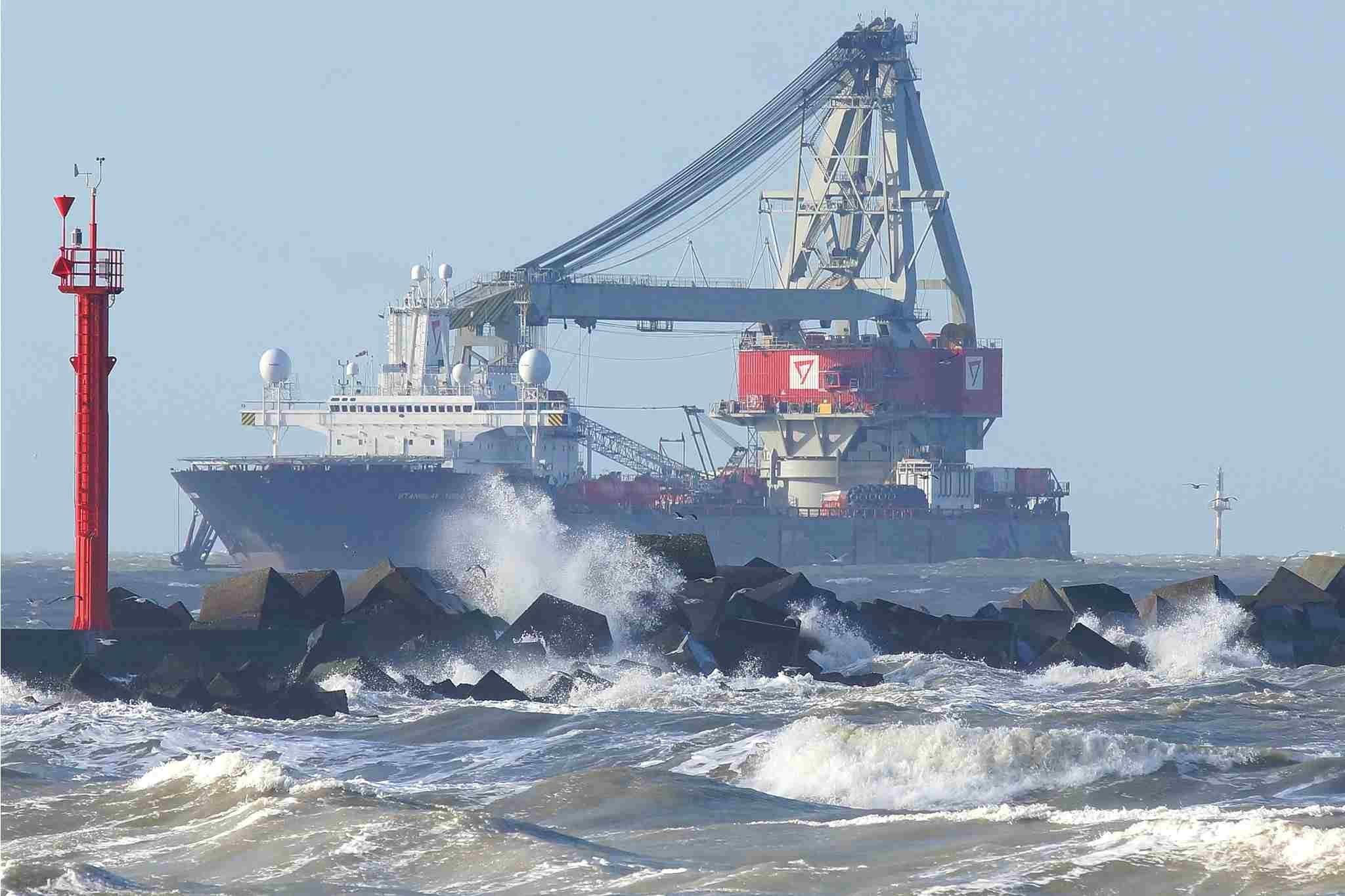 Inbound Marketing og Salg for oljebransjen