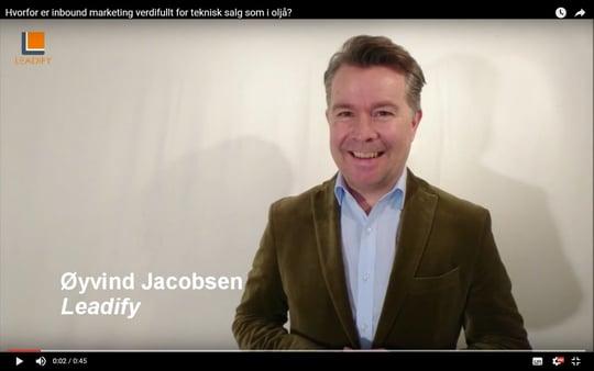 Slik gjør du det: Lag video for Markedsføring og Salg B2B