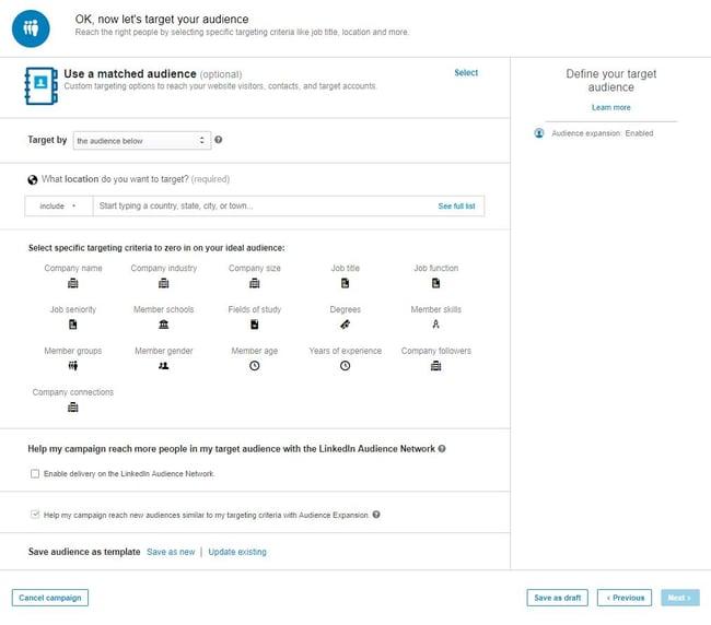 LinkedIn annonse_kriterier.jpg
