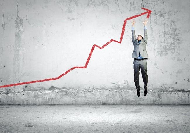 Digital markedsføring: CEOen sin beste inntektsmaskin?