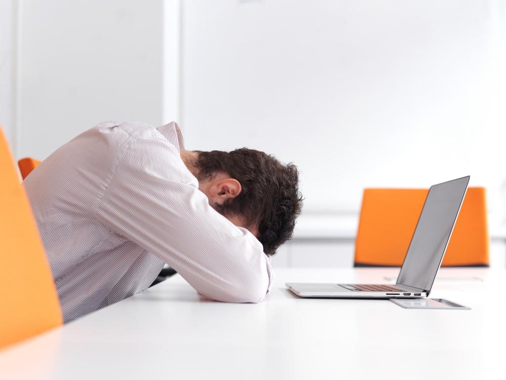 Sliter du med en teknisk nettside og blogg som ingen leser?