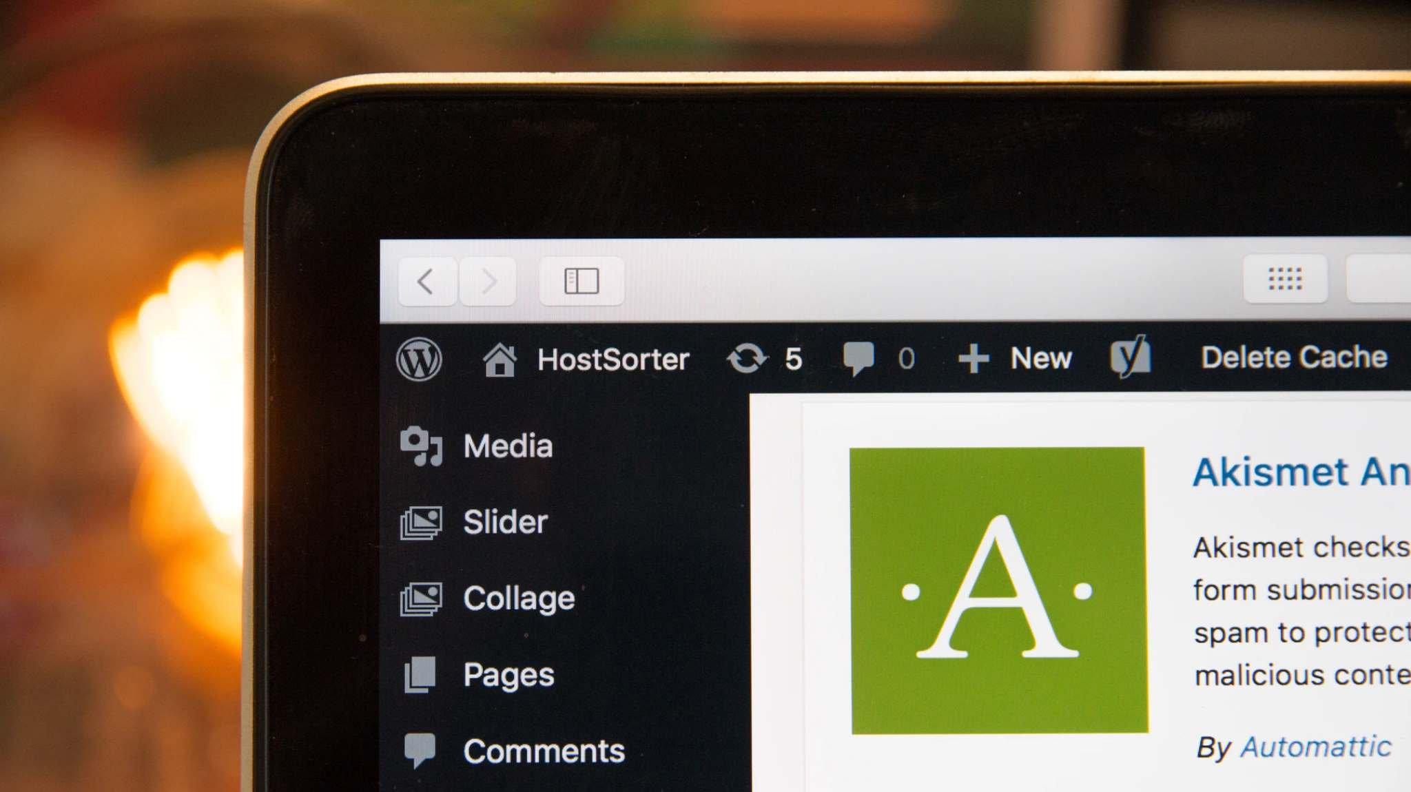 WordPress eller HubSpot - hva er best for B2B-nettsider