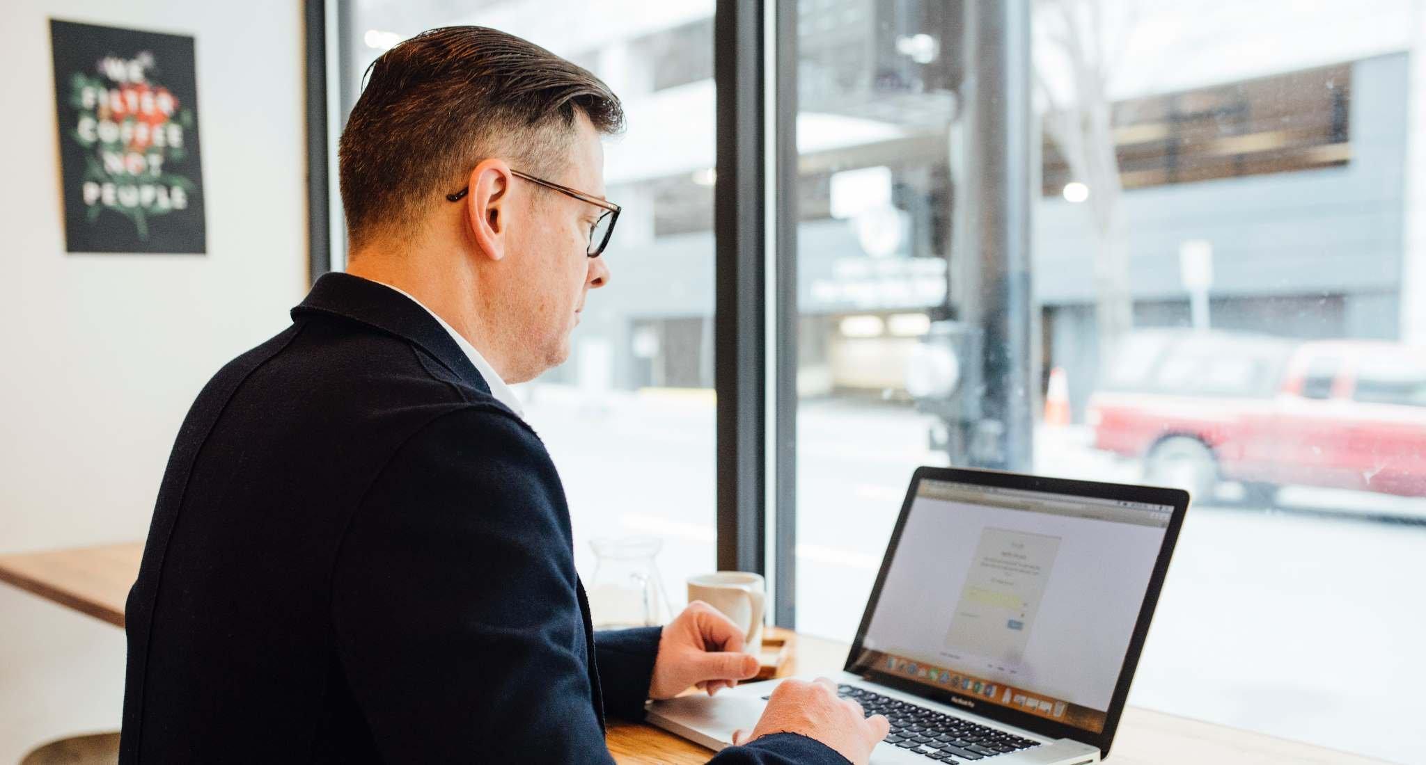 5 LinkedIn tips Hva er viktigst når du ønsker flere B2B-leads og salg