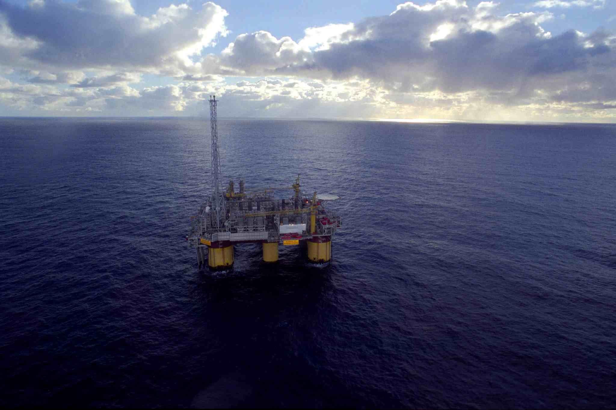 Åsgard: Norsk Olje Og Gass
