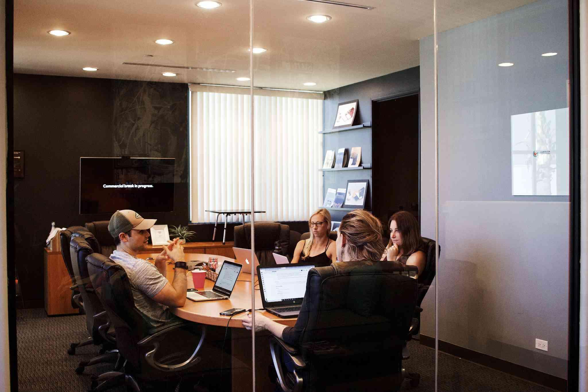 3 vanlige spørsmål om inbound marketing for B2B-selskaper