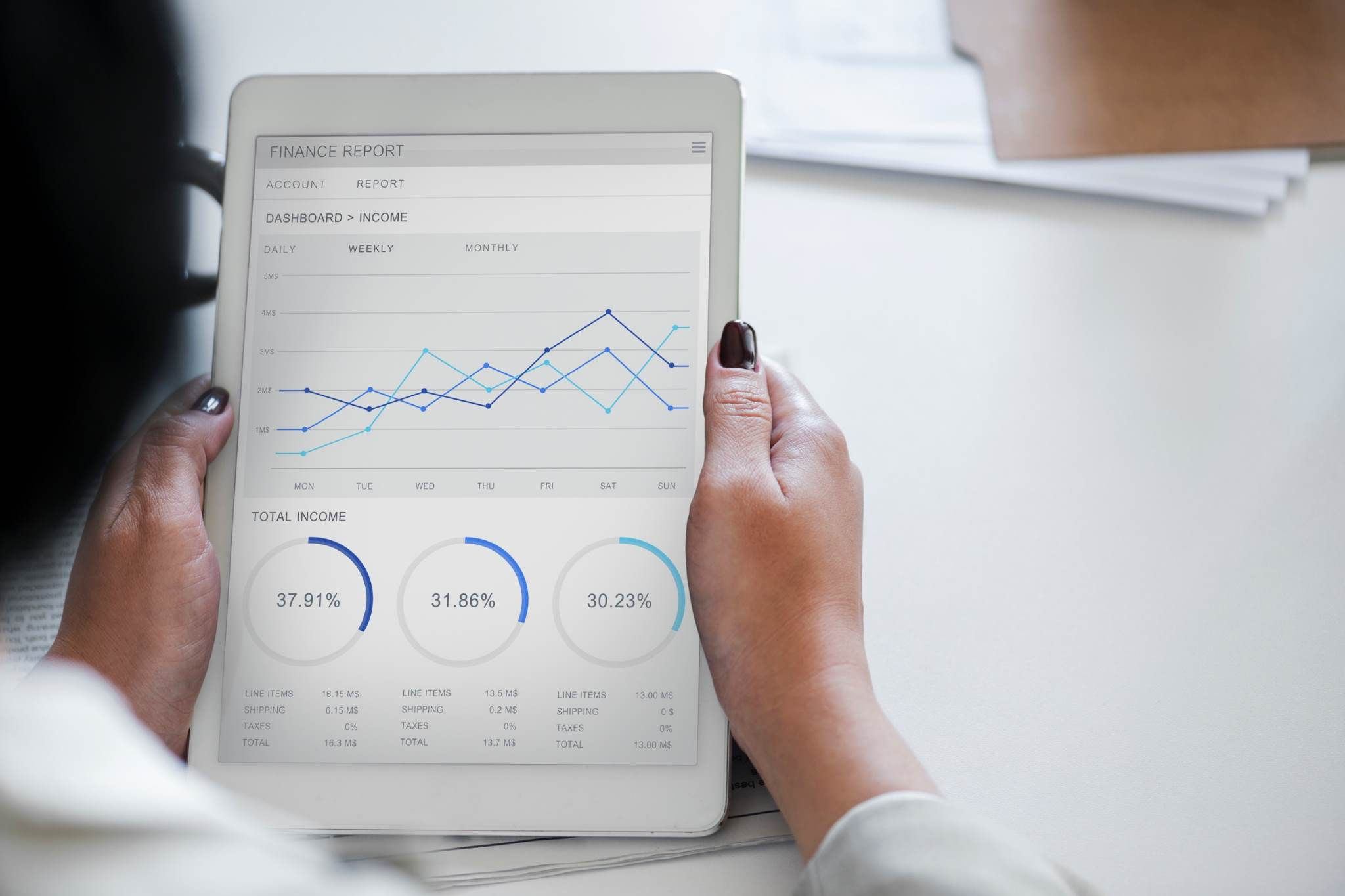 5 tips: Hvordan måle om din B2B-nettside skaper resultater?
