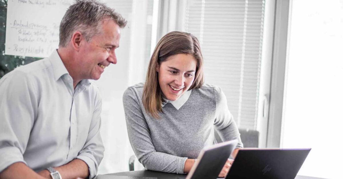 Hvordan treffe din målgruppe med LinkedIn annonser i 2020?