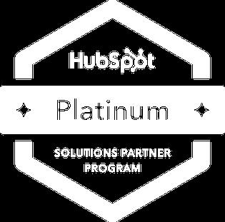 Leadify HubSpot Platinum Solutions Partner