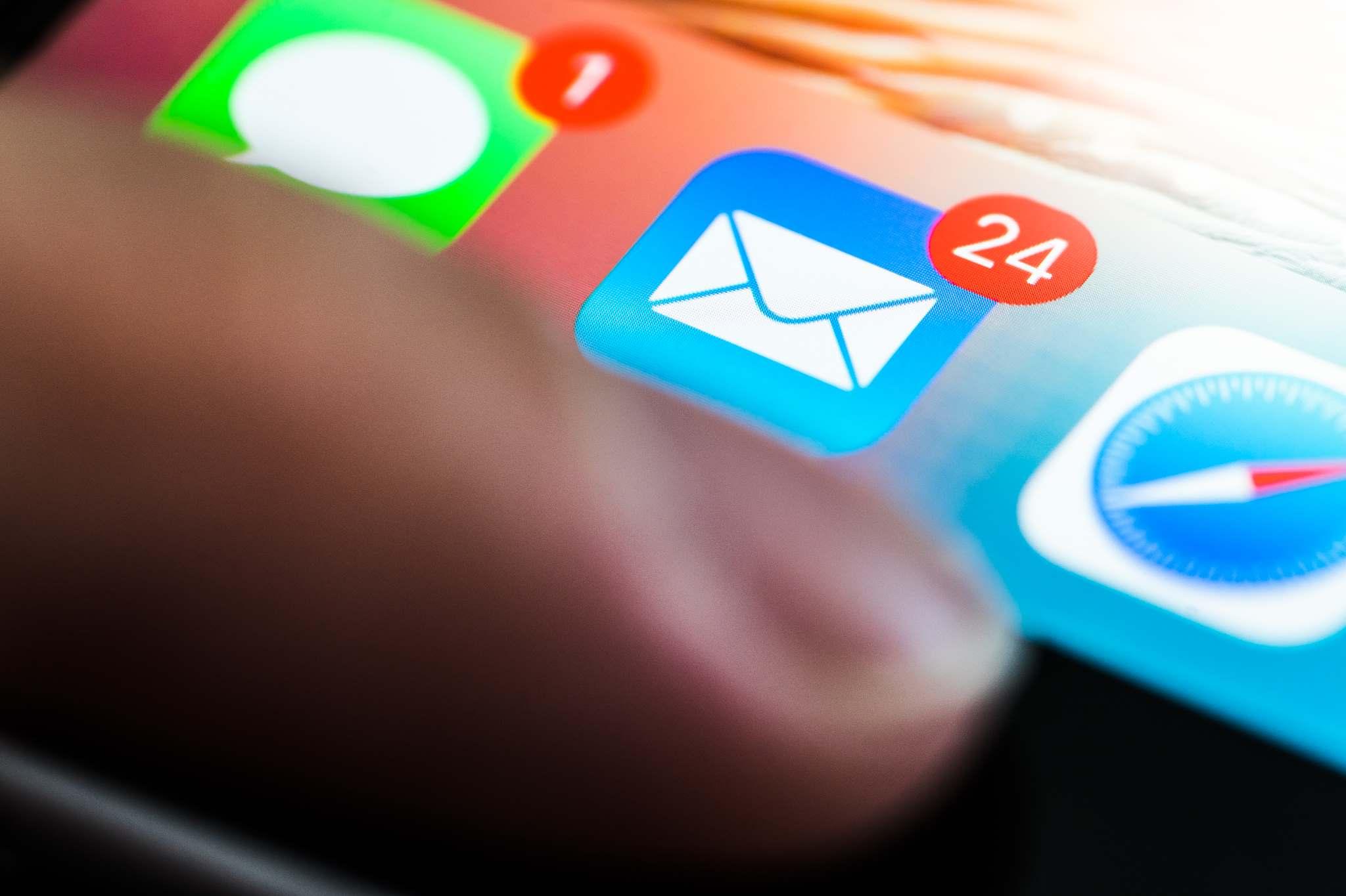 E-post markedsføring B2B: Fortsatt levende i 2019?