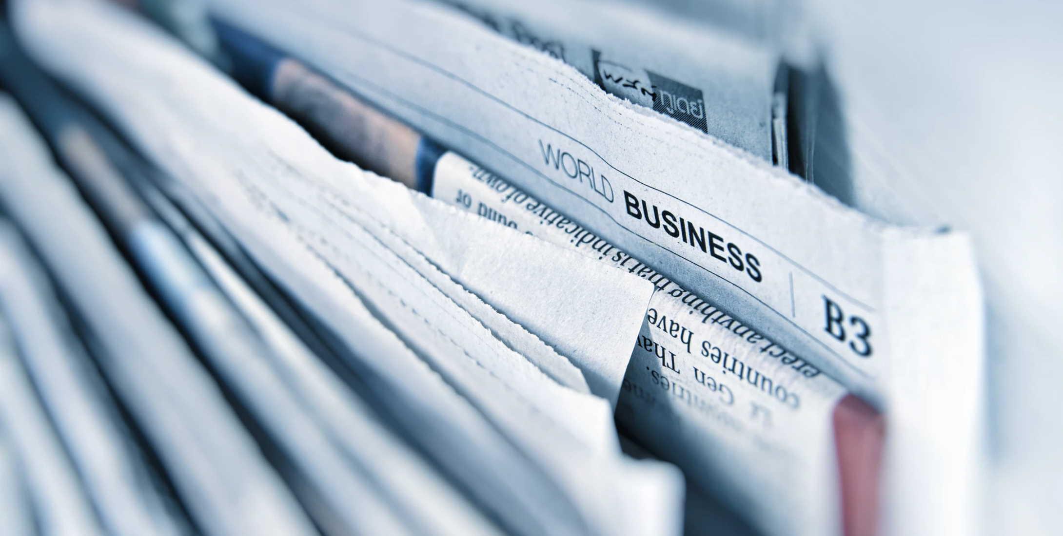 Er redaksjonell omtale (PR) smart å bruke i B2B-markedsføring?