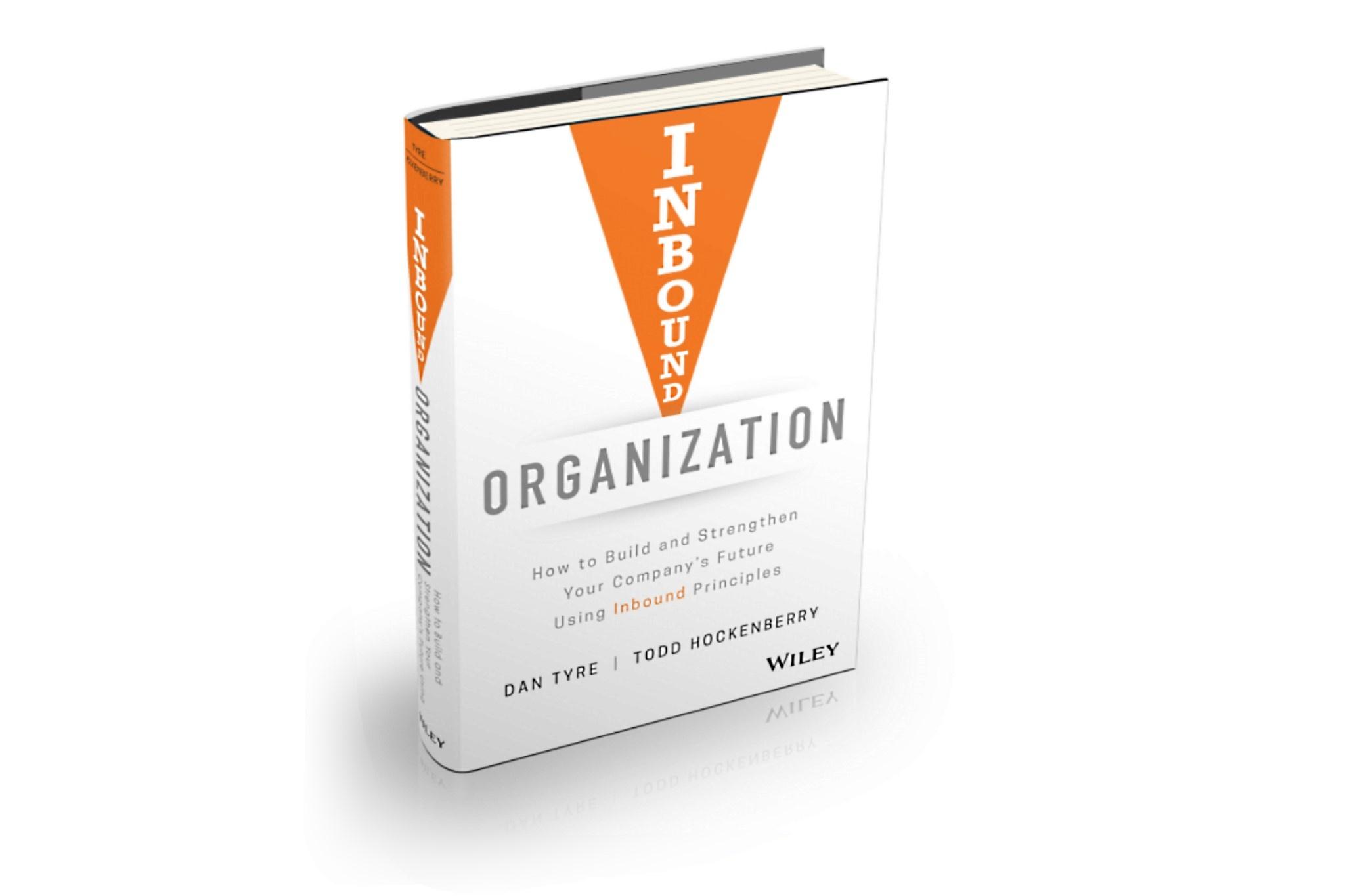 Hva er en Inbound organisasjon?