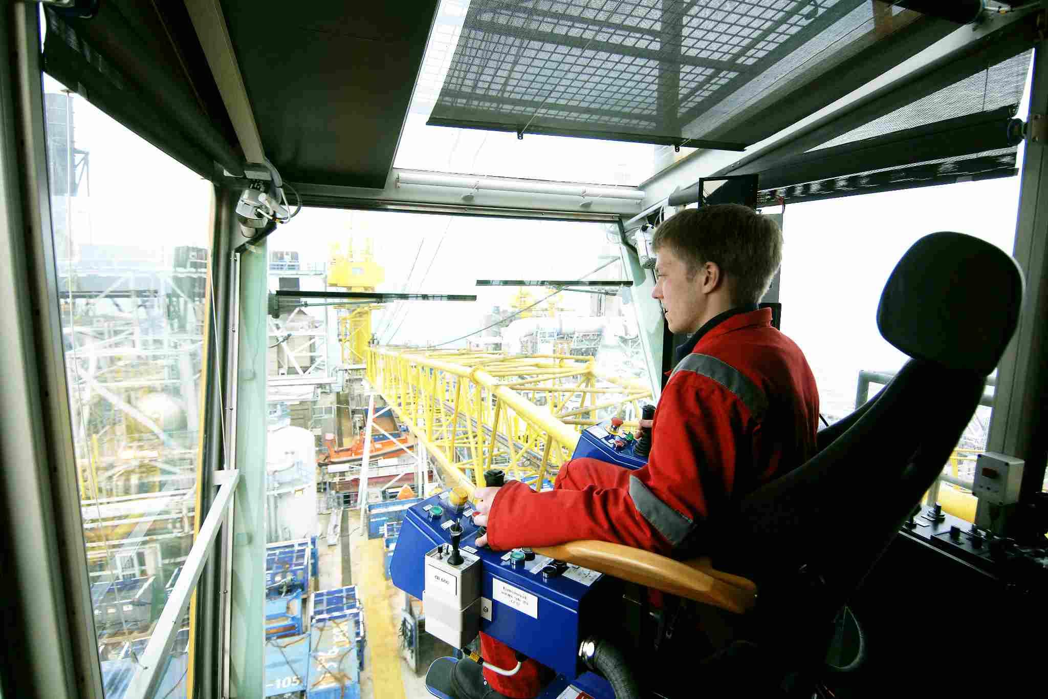 Inbound marketing i oljebransjen: Gjøre selv? Eller få hjelp av byrå?