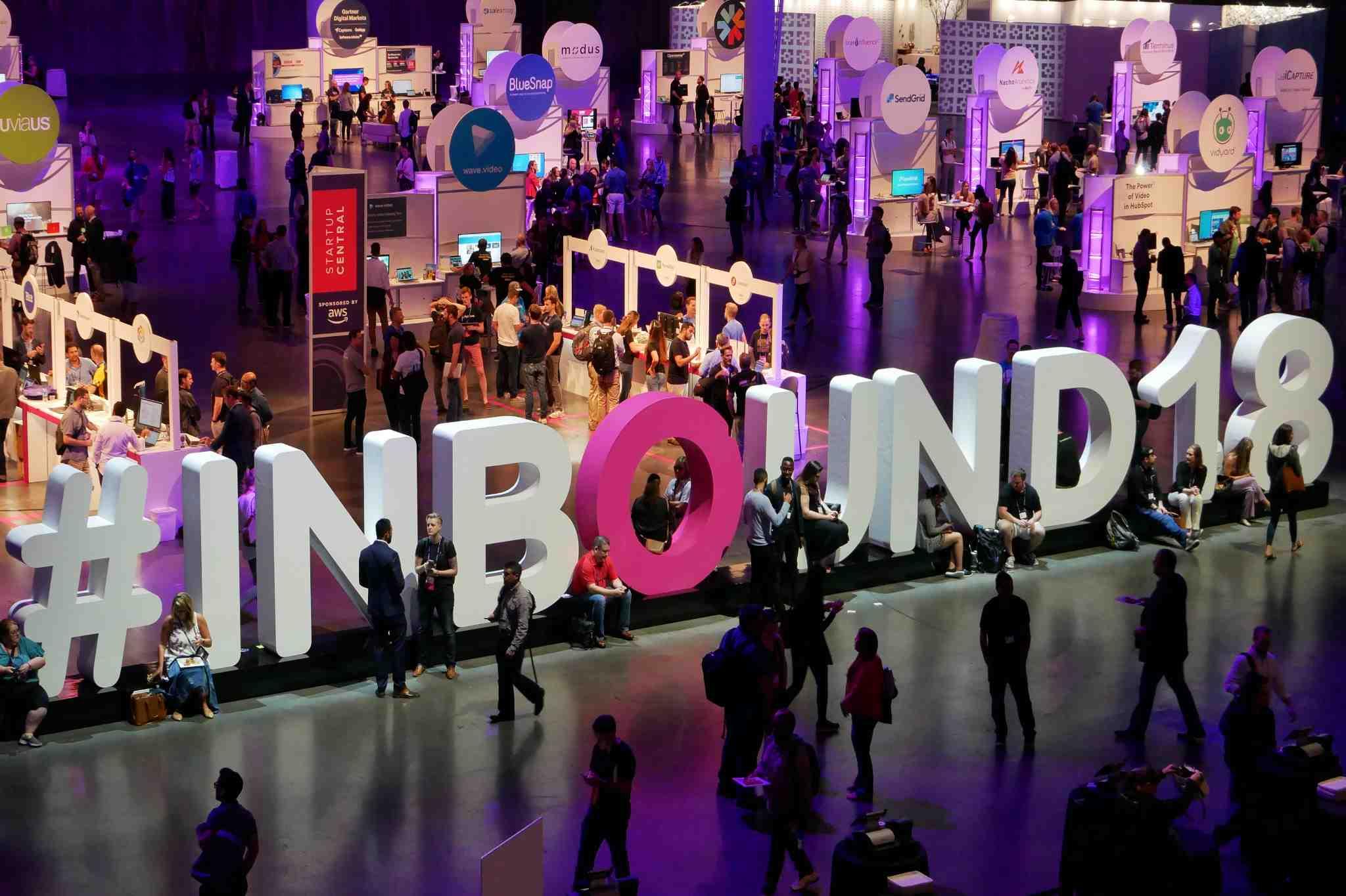 Inbound 2018: Nyheter fra HubSpot [video]