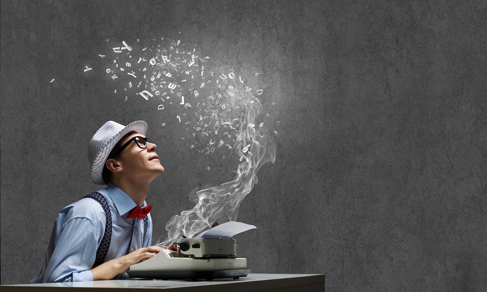 Hvorfor bør bedrifter blogge?