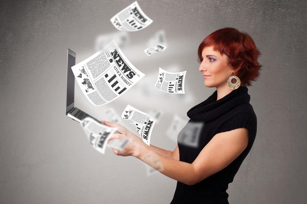 7 tips når du skal starte blogg på en B2B nettside i oljebransjen