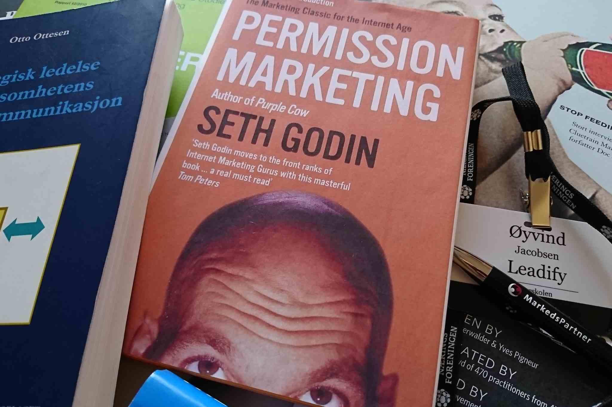 B2B markedsstrategi: En viktig bok du bør lese