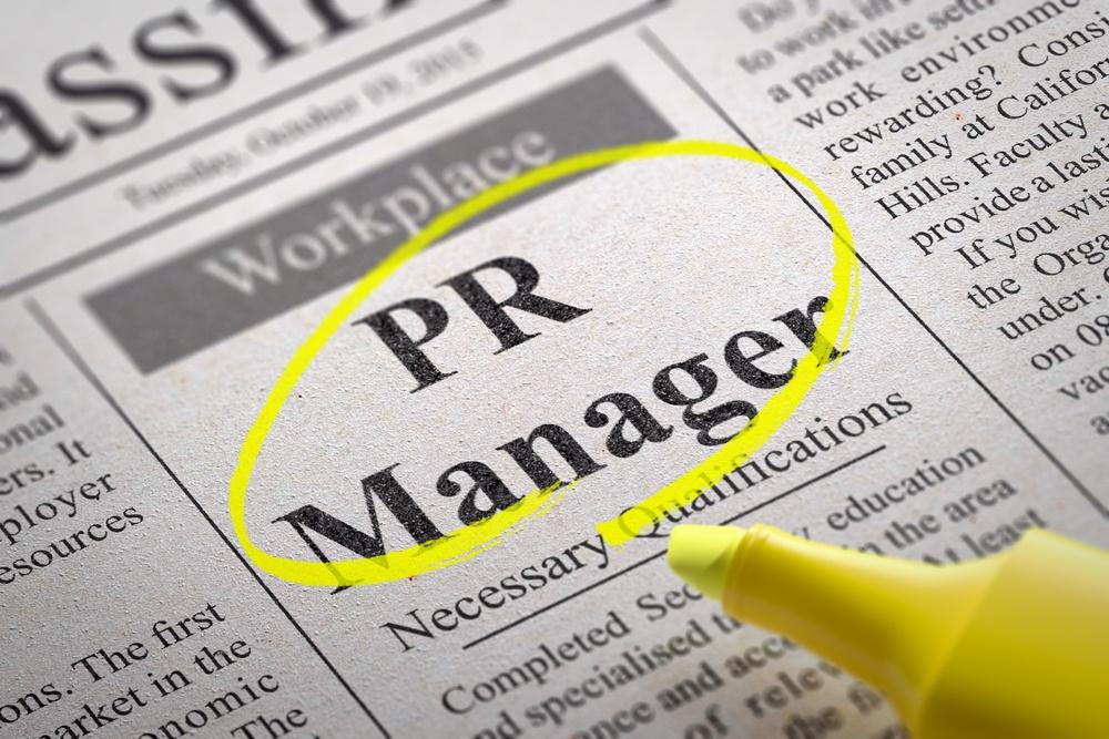 Bruk redaksjonell omtale (PR) til å forsterke deres B2B-markedsføring