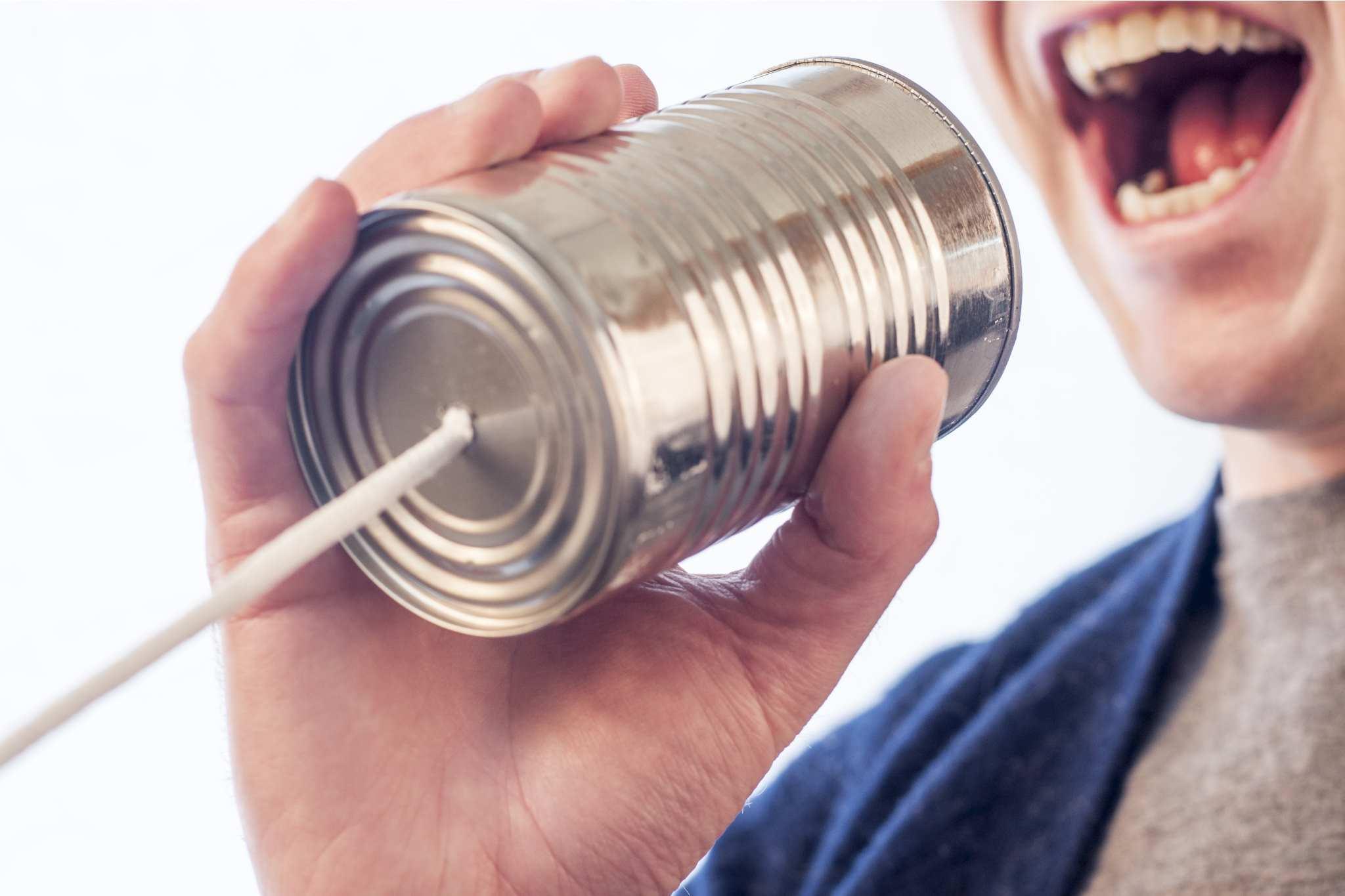 En B2B-selger sitt mareritt: Når kundene ikke vil snakke med deg