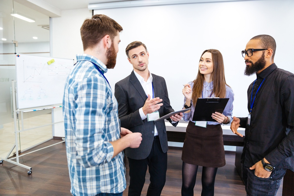 Hva bør alle ledere vite om Inbound Marketing og Salg?