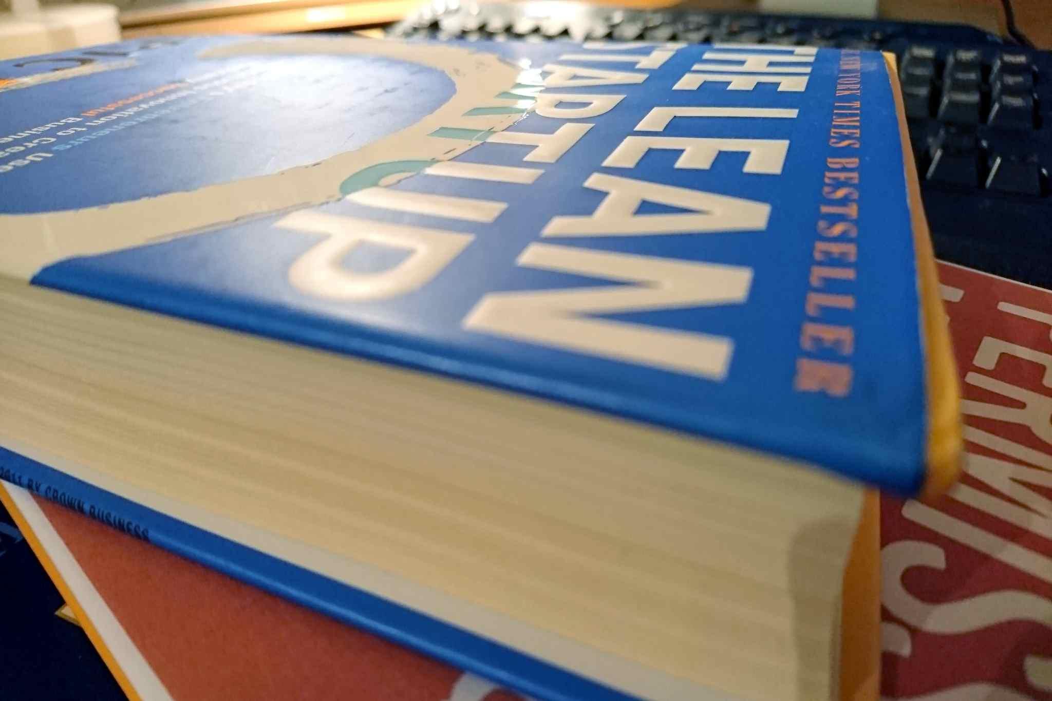 3 anbefalte bøker for digital B2B markedsføring [3:3]