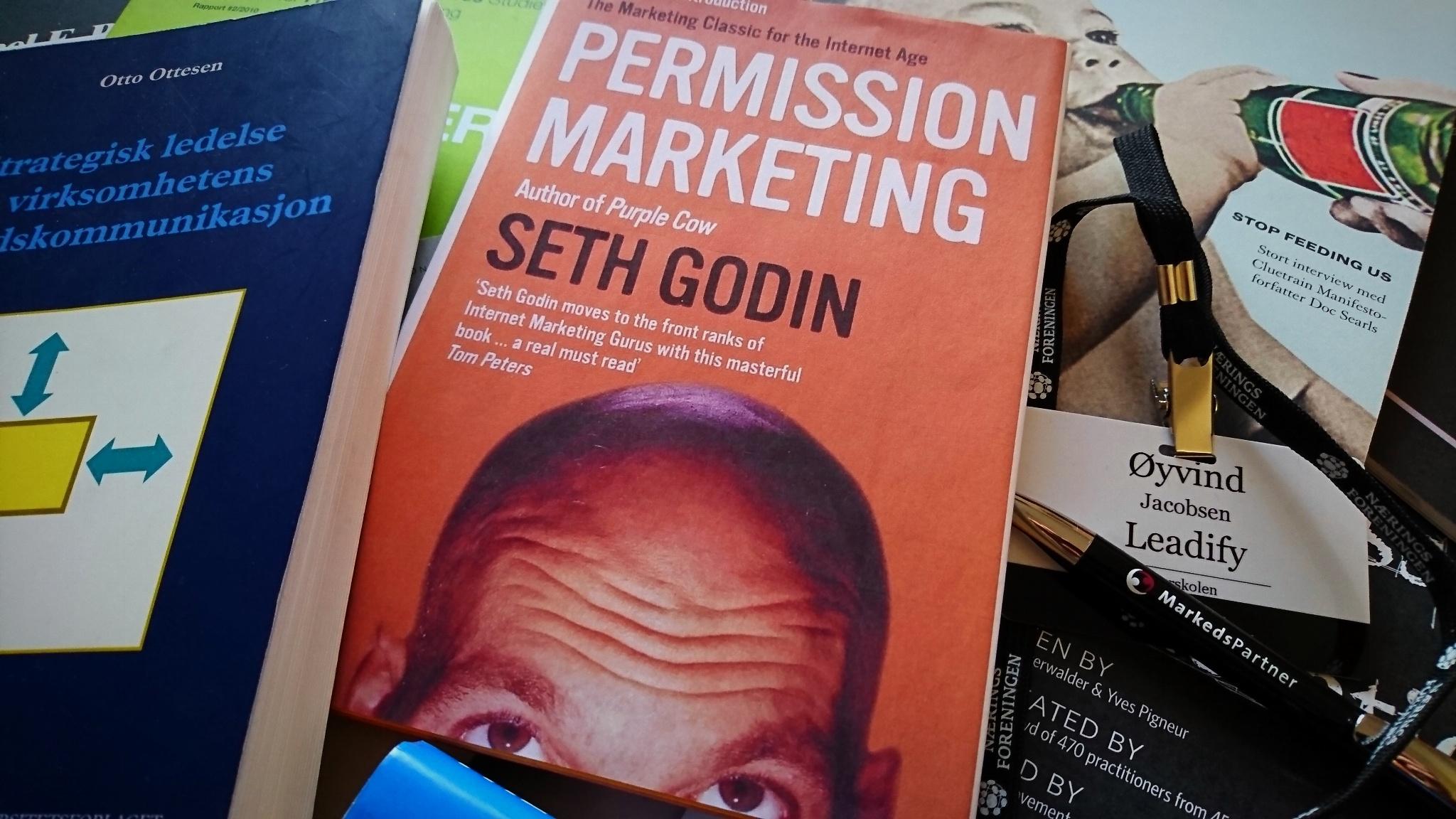 3 anbefalte bøker for digital B2B markedsføring [2:3]