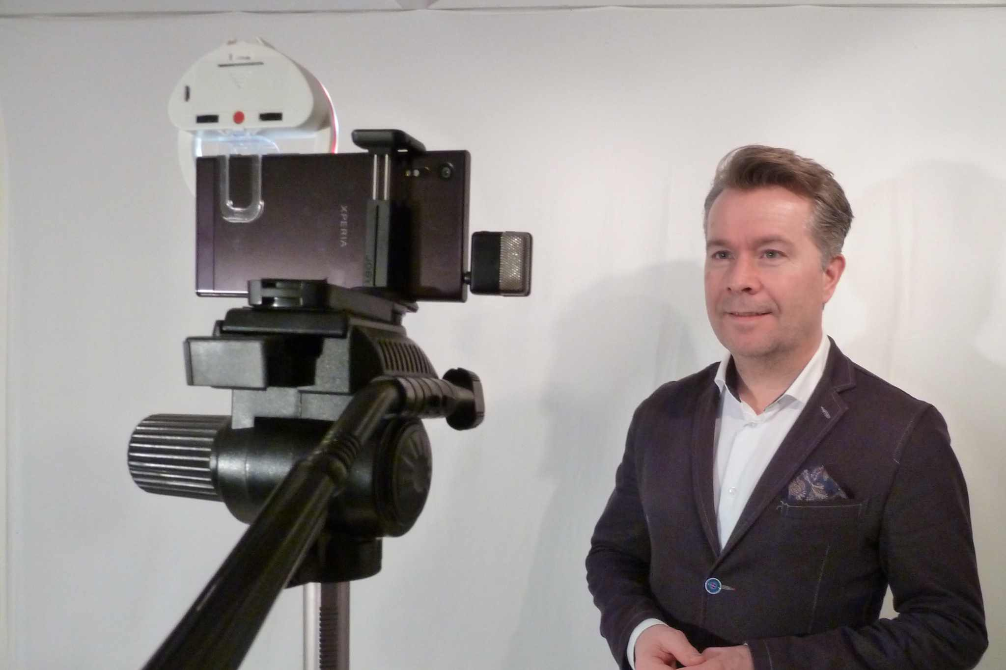 Slik gjør du det: Lag video for Markedsføring og Salg B2B [2:2]