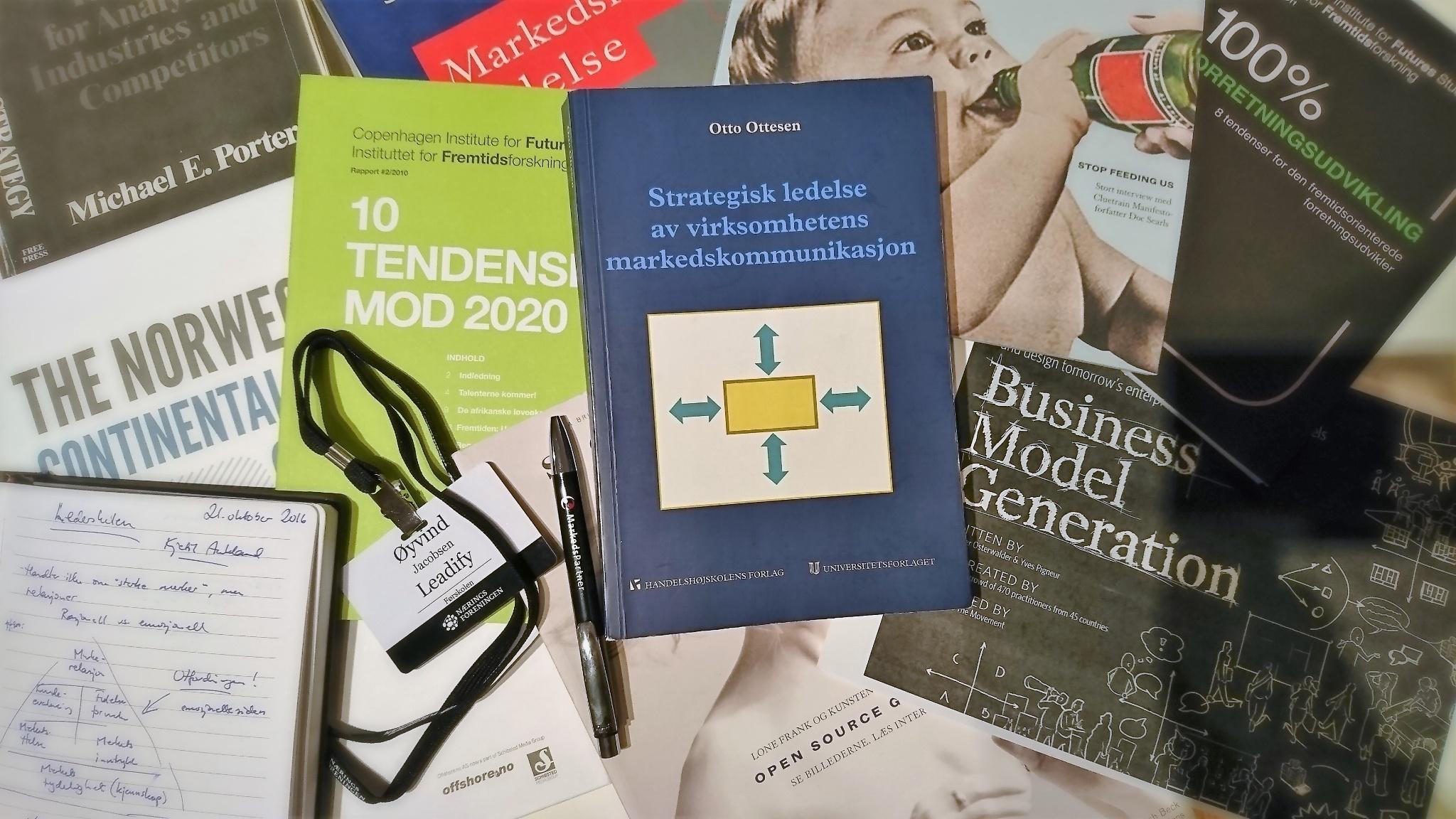 3 anbefalte bøker for digital B2B markedsføring [1:3]