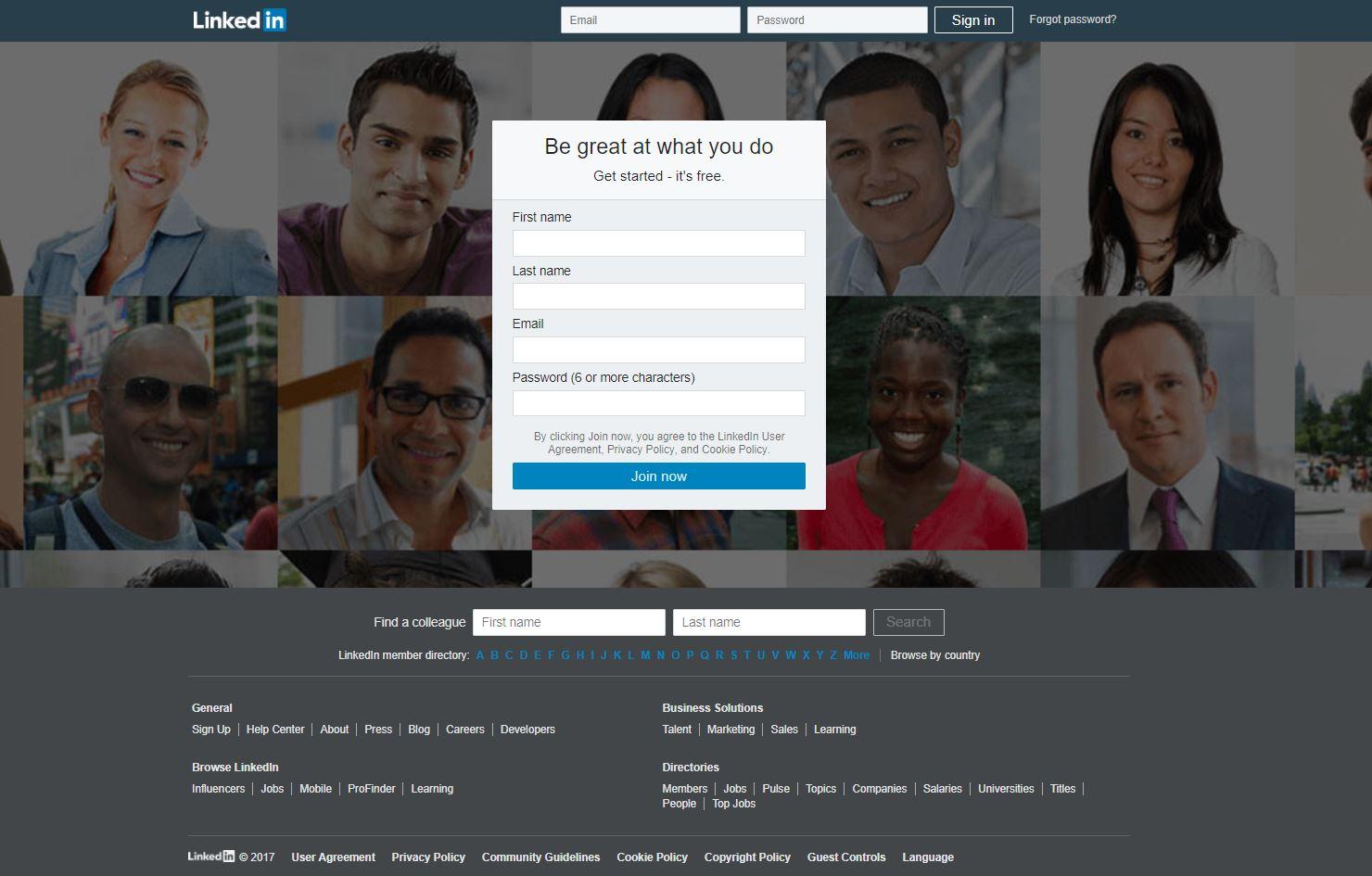 Unngå svakhetene med LinkedIn Company Pages i B2B-markedsføring