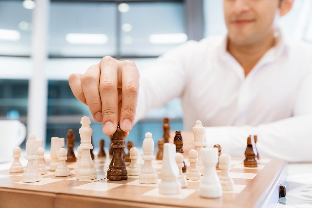 Organisere salg og marketing: Slik bør du gjøre det