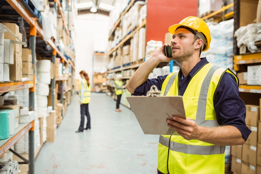 10 grunner til at industribedrifter trenger Inbound Marketing og Salg