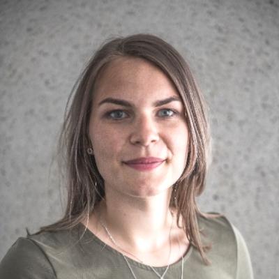 Sofie-Amalie Høxbroe Sandstøl